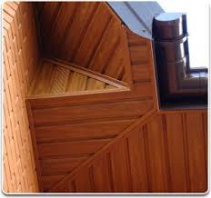 Софит для крыши ASKO