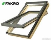Мансардные окна FAKRO (Факро)
