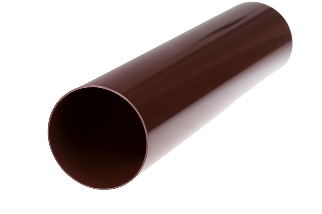 Водосток из пвх трубы