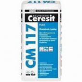 Ceresit СМ-117  Клей для плитки (25 кг)
