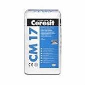 Ceresit СМ-17  Клеящая эластичная смесь (25 кг)