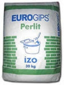 Шпаклёвка EUROGIPS Изогипс  (30 кг)
