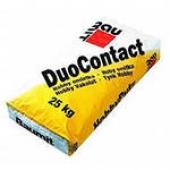 ДуоКонтакт - Клеевая шпаклевочная смесь BAUMIT (25 кг)