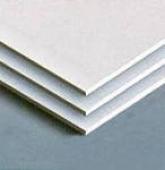 Гипсокартон потолочный Кнауф (Knauf) 9,5ммХ1,20мХ2,5м