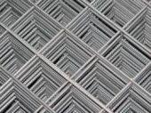 Сетка сварная штукатурная 3 мм (50*50) (1,0 *2 м)