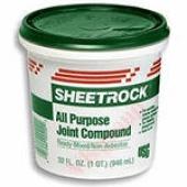 """Шпаклевка """"Шитрок"""" SHEETROСK готовая к употреблению (25 кг)"""