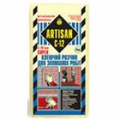 "Артисан С-12 ""Супер"" - Клей для плитки, мозаики, гранита (25 кг)"