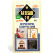 Артисан С-18 - Клей для плитки теплоудерживающий (20 кг)