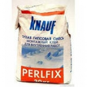 Клей для гипсокартона Knauf Perflix (30 кг)