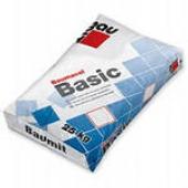 Баумакол Бейсик - Клей для плитки BAUMIT (25 кг)