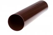 Труба водосточная PROFIL 90/75  4м