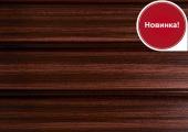 Панель софит красное дерево Тик перфорированная / без перфорации