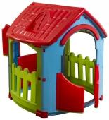Детский игровой домик - кухня  PalPlay Play house w/o work shop&