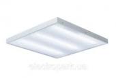 Світильник LED ONE LED 36W 600x600 призматик 6500K