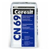 Ceresit CN-69 - Самовыравнивающаяся смесь (наливной пол) Церезит
