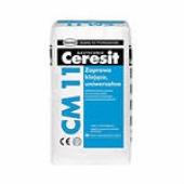 Ceresit СМ-11  Клей для плитки (25 кг)