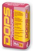 Dops Multi Fix Клей армирующий для пенополистирола