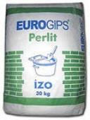 Шпаклёвка EUROGIPS Изогипс  (25 кг)