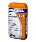 Kreisel 501 Штукатурка вапняно-цементна машинна 25кг (пал. 42шт)