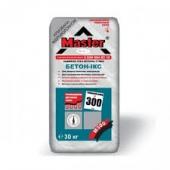 MASTER BETON-X Стяжка (м300) Піскобетон від 10мм до 300мм, 25кг