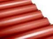 Salux WBS 76/18 1,8*0.9  -   крсно-кирпичный волна