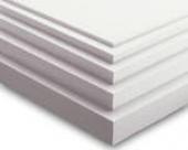 Пенопласт ПСБ-25 лист 1000х500х50мм (8-9кг-1м3 уп.прозрачная)