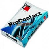 ПроКонтакт - Клеевая шпаклевочная смесь BAUMIT (25 кг)