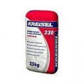 Клей для минваты Кreisel 230 KLEBEMORTEL (25 кг)