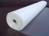 Сетка штукатурная 2*2 мм (1м х 50м) пл. 60г/м2