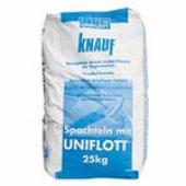 Шпаклевка Унифлот  (25 кг)