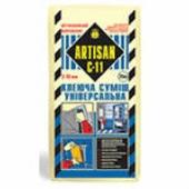 Артисан С-11 (25 кг) Клей для плитки