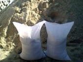 Песок речной (50 кг)
