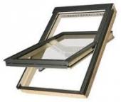 Мансардное окно Fakro FTS 66х98
