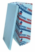 Пенополистирол PENOBOARD 1.25x0.6  40мм (уп. 10шт)