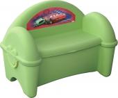 Лавка - сундук для детей  PalPlay . для хранения вещей
