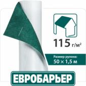Супердиффузионная мембрана (Евробарьер) 115 (JUTA)