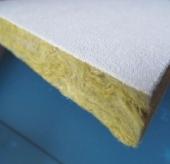 Плита потолочная Лилия - Rockfon 600х600х 12мм