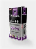 Клей для приклеивания пенопласта WALLMIX F-9