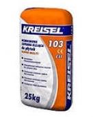 Кreisel 103 Supermulti - Клей для плитки морозостойкий усиленный