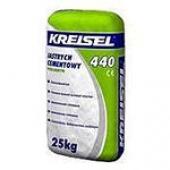 Кreisel 440 - Цементная стяжка Крайзель (25 кг)