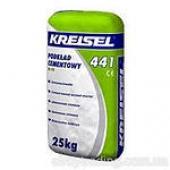 Кreisel 441 Цементная стяжка М-15 (25 кг)